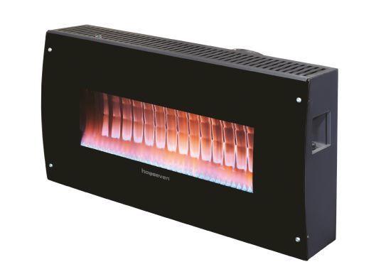Hoşseven HP-10 Plazma Doğalgaz Sobası